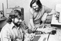 We love Apple / by Raffles Media