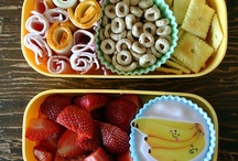 Lunchbox Ideas / by Kristen Martz