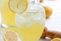 Drinks: Non-Alcoholic / by Kristen Martz