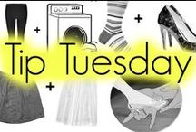 Tip Tuesday / Tips and tricks from Penny Chic! / by Penny Chic