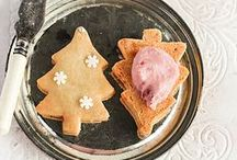 Editors Pick: Christmas Recipes / by PONY ANARCHY MAGAZINE