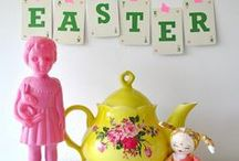 Editors Pick: Easter / by PONY ANARCHY MAGAZINE