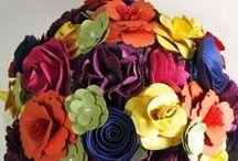Flowery Goodness / by WendyBird Designs