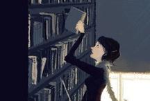 Illustrations / by Loredana Cesarò