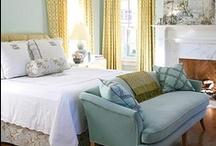 Rooms / by WendyBird Designs