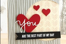 Card Inspiration  / by WendyBird Designs
