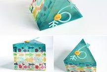 Silhouette Projects / by WendyBird Designs