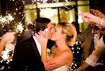 Wedding Ideas / by Katelynn Miller
