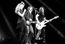 The Band Perry / by Kaylee