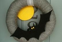Halloween / by WendyBird Designs
