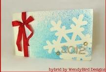 December Daily / by WendyBird Designs