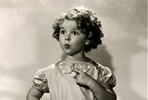 Shirley Temple / by California Closets and American Vintage
