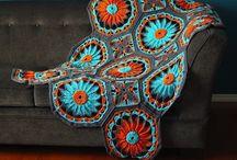 Knitting & Crochet / by The Stitcherati