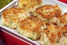 Recipes I've got to try! / Yummy sounding recipes, that I'm going to try on my family! / by Maureen Crook