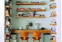 Home Inspiration / by Jessalin Beutler