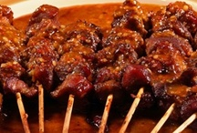 ~~Yummy~~ / Recipes I would love to try!! / by Jill Irish Nguyen