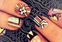 Nail Art / by Shelby Taylor