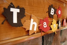 Turkey Day Delight / by Jennifer Schimmer