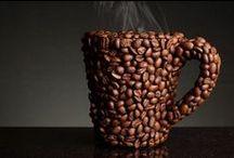 Cool Coffee Cups / by MAXBURST Web Design