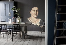 Interiors / by Ryann Ferguson