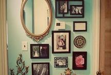 home sweet home <3 / by Liz W