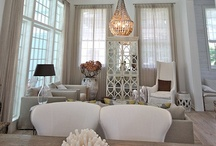 Dream Decor / by Jackie Triggs
