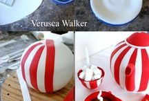 Cake Tutorials / You can find various cake tutorials here / by Caketopolis