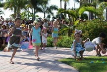 Annual Egg Hunt / Celebrate spring with the Garden's ever-popular Egg Hunt in the Smith Children's Garden! Keep your eyes open for a visit from a seasonal long-eared guest.   Saturday, April 19, 2014; 9 a.m. - 12 p.m. / Regular Garden Admission / by Naples Botanical Garden