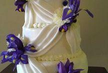 Cake Runners / by Tori Cearlock