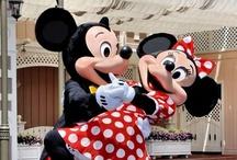 Disney / by Elise