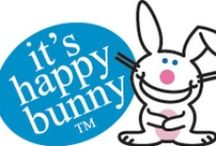 Freakin Happy Bunny / by Aloni M Crumpton