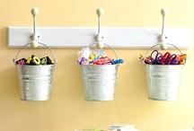 Organize It / Fun ways to be effective. / by Caroline's Cakes
