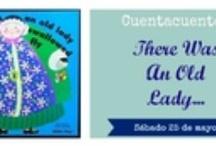 Cuentacuentos (sábados tarde) / Para niños de 3 hasta 10 años. 2 turnos: a las 17 y a las 18h. Necesario reserva previa. Aforo limitado. / by THE LEARNING BUS Language Centre & Bookshop