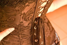 LiNgERie' / by Yvonne Tachine