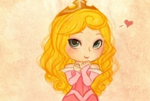 Disney / by Beatriz