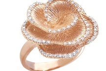 Jewellery / Rings, Necklaces, bracelets, watches...   / by Beatriz