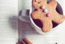 Christmas  / by Beatriz