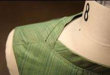 Sewing Away.... / by Diana Nunez