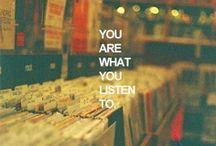 I got the music in me... / by Mitzi Duke