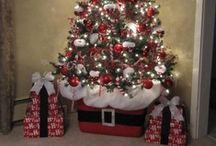 Holiday idea's / by Mitzi Duke