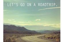ROAD TRIP!!! / by Mitzi Duke