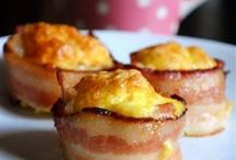 Recipes - Breakfast / by Mitzi Duke