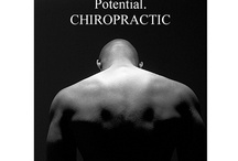 Chiropractic Thoughts / All chiropractic - all the time / by Sherman College of Chiropractic