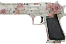 It's time to get a gun...and a CHL. / by Mitzi Duke