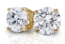 Earrings / by Say Hello Diamonds