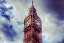 I See London, I See France / January 3-16, 2014 :) / by Kate Babcock