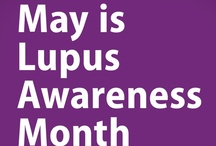 May is Lupus Awareness Month / by Lupus Foundation of America