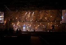 Gulf Coast Getaway Ideas / Decor ideas for stage and sessions  / by Nathan Capps