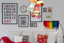 Great Ideas / by Maggie Jarvela