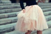 fashion and such. / by Ellen Johnson